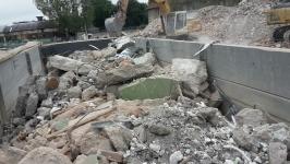 Demolare și evacuare construcții civile și industriale