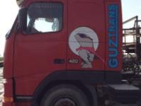 Logistică Guztrans