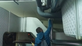 Montaj si intretinere tubulatura ventilatie