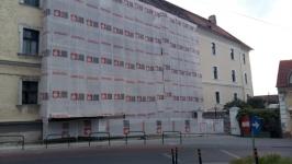 Restaurarea cladiri si monumente istorice