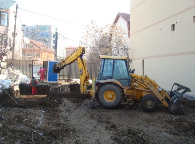 Servicii constructii Bucuresti