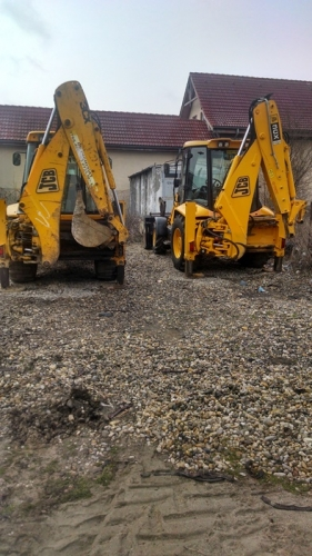 Excavatii Gold Team Construct