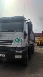 Transport Gold Team Construct