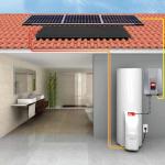 Sistem fotovoltaic