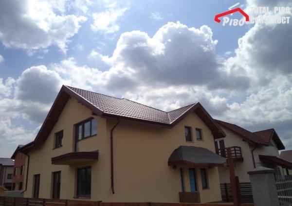 Montaj și reparații acoperișuri