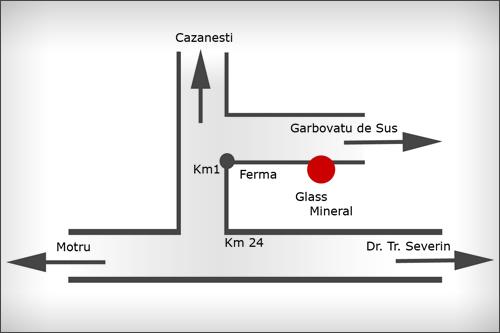 Punct acces Gârbovățu de Sus