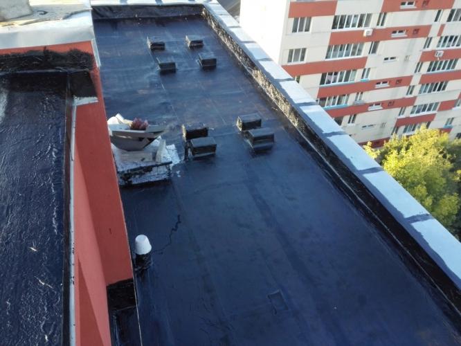 Sisteme pentru acoperiș
