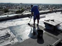 Recondiționare acoperiș bloc
