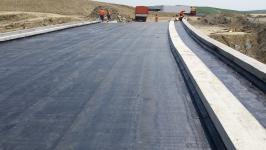 Autostrada sablari bituminoase