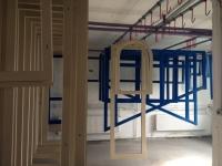 Vopsire cadre PVC