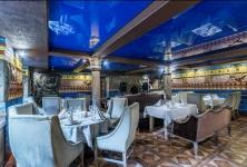 Tavan extensibil restaurant