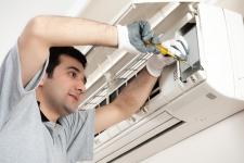 Montare instalatii HVAC