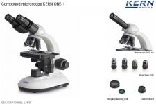 Microscop cu iluminare