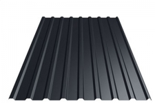 Tablă neagră zincată