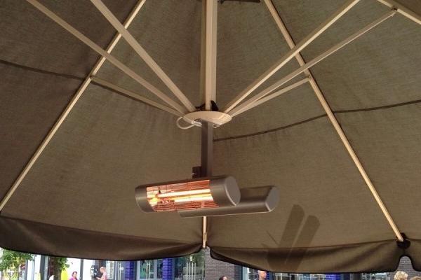 Incalzitor electric Sunrad Umbrella