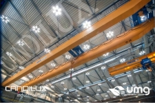 Iluminat industrial Candilux Germania