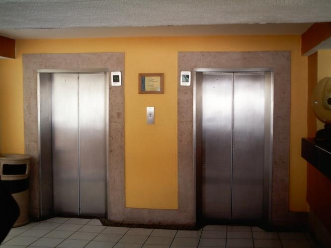 Intretinere ascensoare de persoane