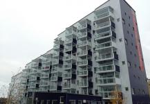 Inchideri balcon