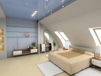 Mobilier Fabrikart dormitor