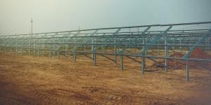 Suporti de sustinere panouri fotovoltaic