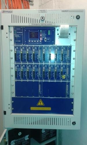 Sisteme de instalatii electrice și automatizari