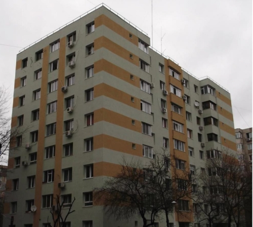 Anvelopare bloc Bucuresti