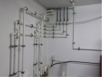 Proiectare si montare instalatii