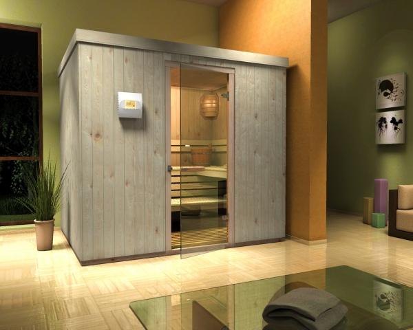 Sauna Aris