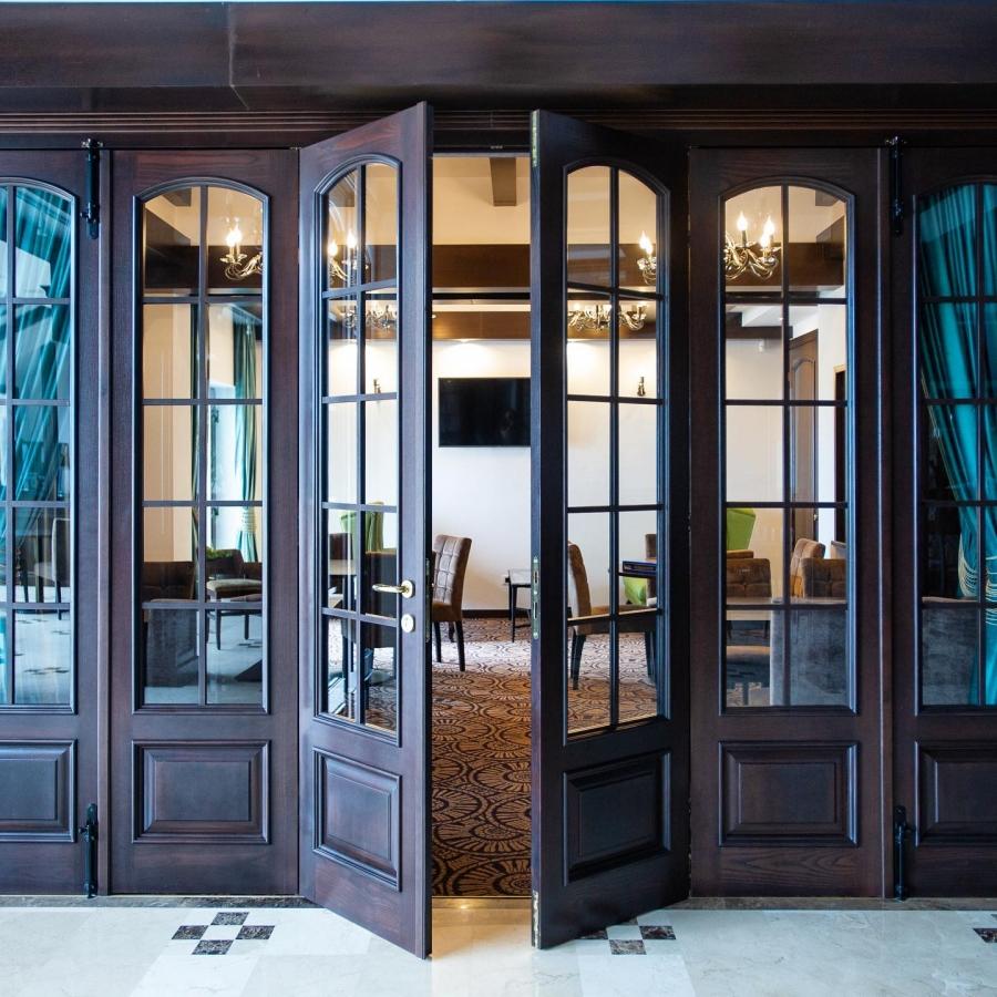 Amenajari interioare si exterioare