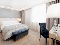 Amenajare completa camere - Tresor Timisoara - Five Star Hotel