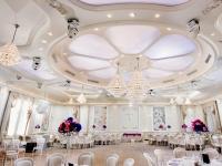 Amenajare sala evenimente Tresor Timisoara - Five Star Hotel