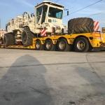Transport intern și internațional