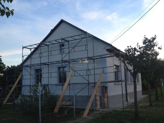 Amenajări polistiren casă