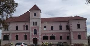 Reabilitare clădire istorică