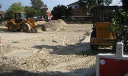 Execuție construcții civile și industriale