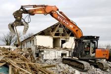 Servicii demolări