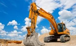 Lucrări de excavații