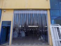 Perdele PVC Stripe Classic