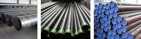 ROLLED STEEL - Produse metalurgice - tevi din otel laminate - tevi din otel  sudate